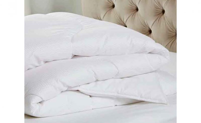 The-White-Company-Supersoft-UltraWash-Duvet review