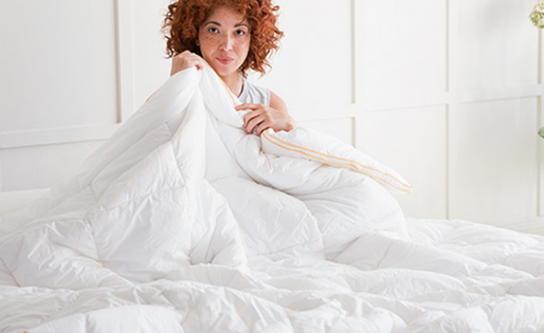 EVE Sleep Duvet