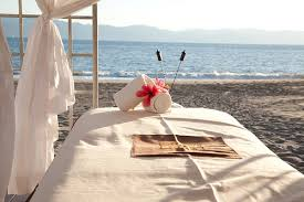 Find your perfect duvet - image courtesy of Hotel Casa Velas on flickr.com