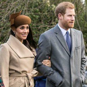 Secrets of royal bedding_Harry and Meghan