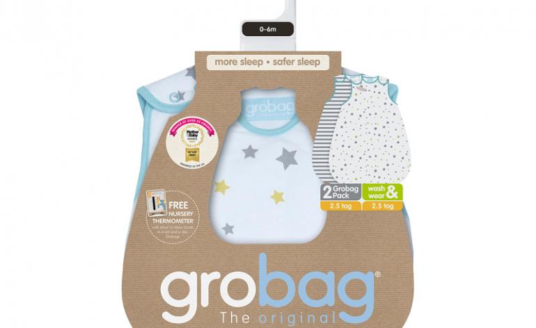 Grobag-2-pack