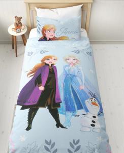 M&S Frozen 2 bedding xmas