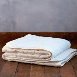 Soak & Sleep Pure Wool Duvet