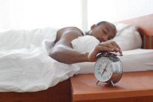 Regular Sleep Healthy Future